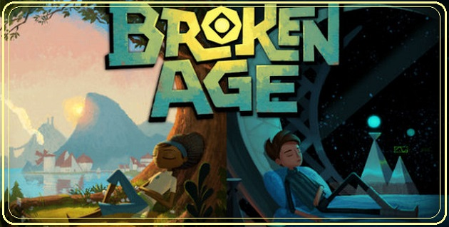 Broken Age Two stories that run parallel