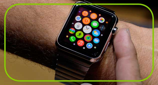 APPLE WATCH the best