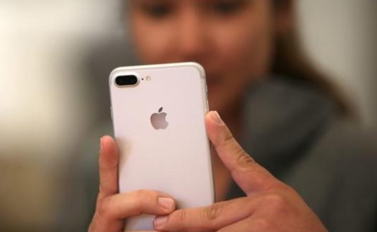 """El iPhone 8 se vende peor que cualquier modelo """"S"""""""