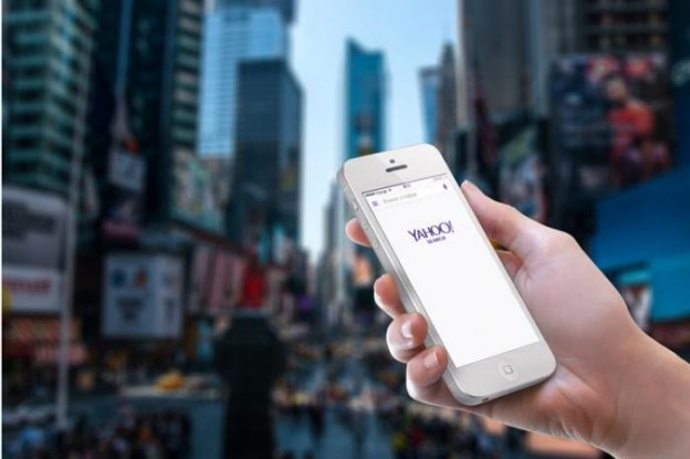 In the iPhone and iPad, Yahoo Mail is not working for some users